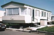 Luxury Holiday Home - 6 Berth - For Hire (BLACKPOOL)