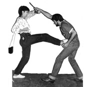Karate,  Martial Arts & self defense classes in Sydney