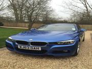 Bmw Only 30750 miles BMW 320d MSport Auto Touring