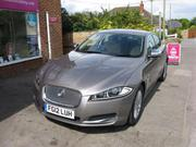 Jaguar Only 44000 miles