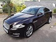 JAGUAR XJ 2013  Jaguar XJ 3.0d