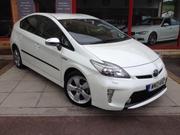 Toyota 2013 2013 TOYOTA PRIUS 1.8