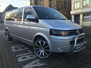 2010 VOLKSWAGEN LHD VW MULTIVAN/CARAVELLE T5-T-6 9 SEATER  TOP OF