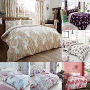 animal printed duvet sets