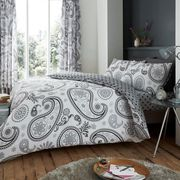 floral bedding set by adam and eesa