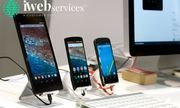 Top Android App Design and Development Services -iWebServices